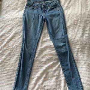 Old Navy Regular Standard Skinny Jeans
